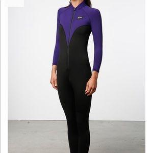 Aeroskin Aquatic Suit
